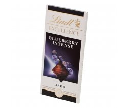 Czekolada Lindt Excellence Blueberry 100g V6944