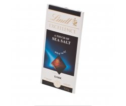 Czekolada Lindt Excellence Sea Salt 100g V6943