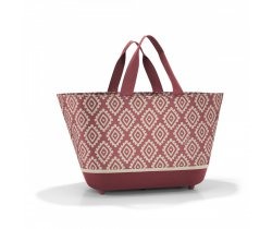 Koszyk shoppingbasket diamonds rouge
