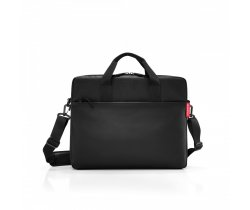 Torba workbag canvas black