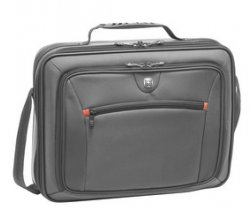 Torba na laptopa Wenger Insight, szara W600646