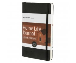 Home Life Journal - specjlany notatnik Moleskine Passion Journal VM317