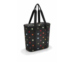 Torba thermoshopper dots