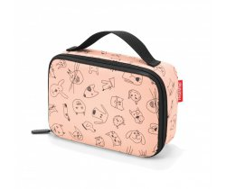 Torba thermocase kids cats and dogs rose