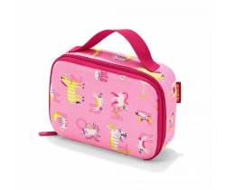 Torba thermocase kids abc friends pink