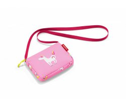 Torebka itbag kids abc friends pink