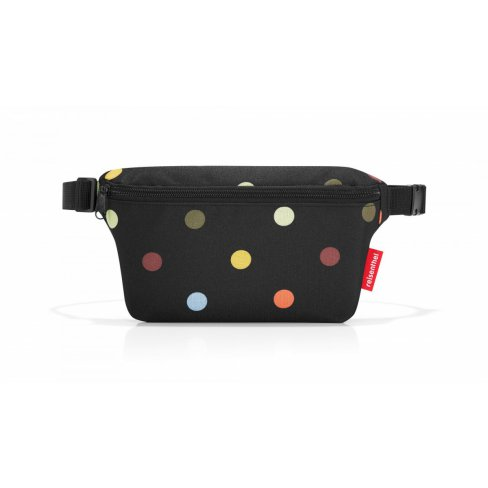 nerka beltbag S black