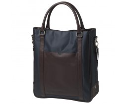 Shopping bag Parcours Blue RTS504