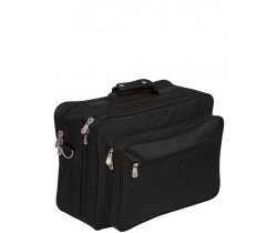 x STOWELL TROLLEY BLACK